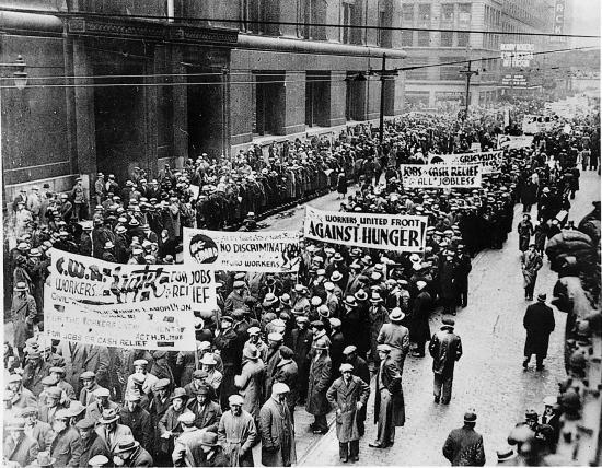 1314038-Manifestation_de_chômeurs_à_Chicago_en_1934